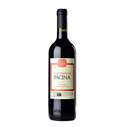 "Toscana Rosso IGT ""Il Secondo di Pacina"""