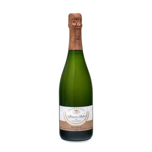 Champagne Brut Cuvée