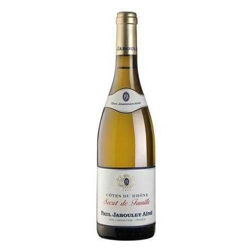 """Côtes du Rhône Blanc """"Secret de Famille"""""""