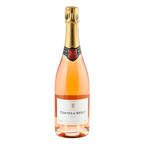 English Sparkling Wine Brut Rosè
