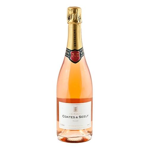 English Sparkling Wine Brut Rosè