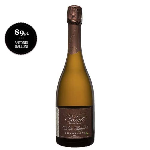 "Champagne Brut ""Select"