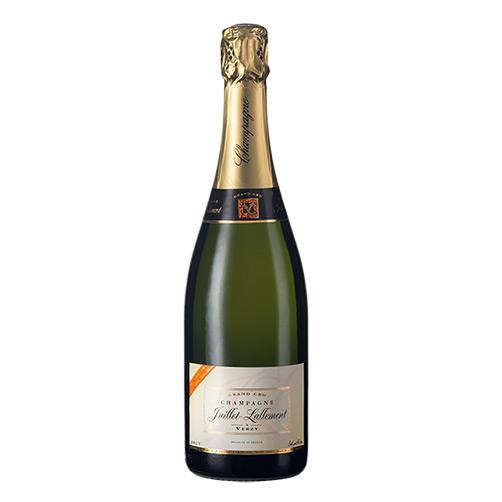 Champagne Brut Grand Cru