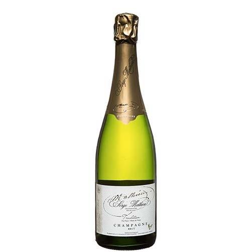 """Champagne Blanc de Noirs Brut """"Cuvée Tradition"""""""