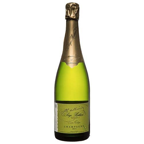 "Champagne Brut ""Cuvée Prestige"""