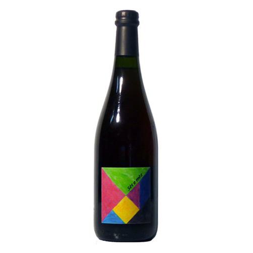 Vino Rosato Frizzante