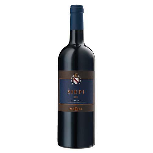 """Toscana Rosso IGT """"Siepi"""""""