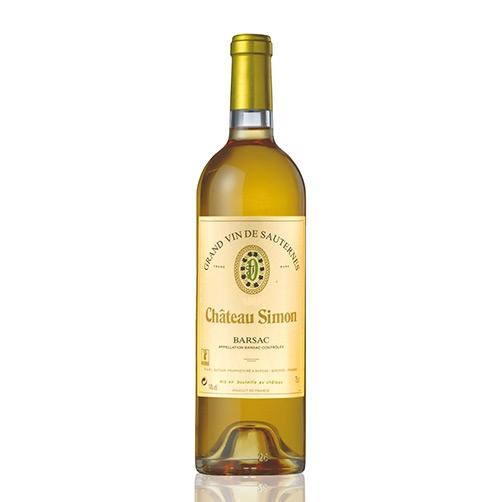 """Barsac """"Grand Vin de Sauternes"""""""