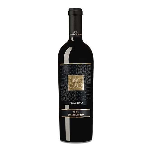 "Puglia Primitivo IGT ""Since 1913"" 2013 Magnum"