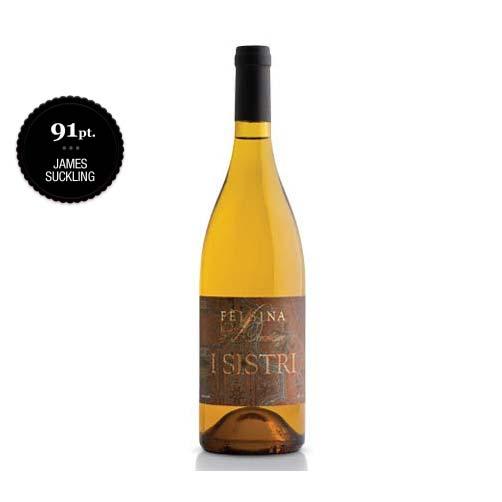 "Toscana Chardonnay IGT ""I Sistri"""