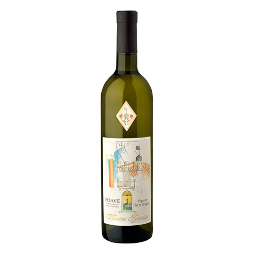 "Soave DOC ""Terre Lunghe"""
