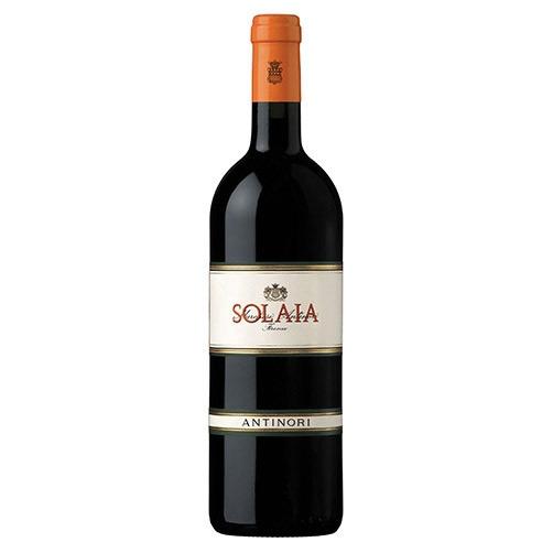 """Toscana Rosso IGT """"Solaia"""" 2012 Jéroboam"""
