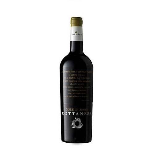 """Sicilia Rosso IGT """"Sole di Sesta"""" 2010 Magnum"""