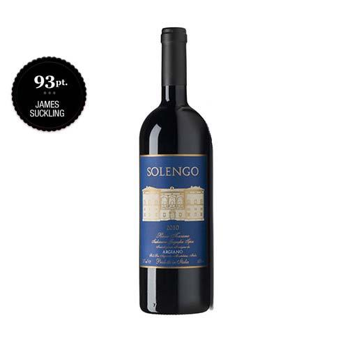 "Toscana Rosso IGT ""Solengo"""