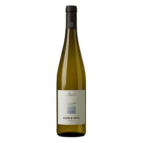 """Alto Adige Chardonnay DOC """"Somereto"""""""