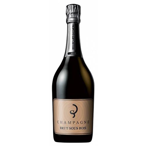 """Champagne Brut """"Sous Bois"""""""