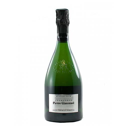 """Champagne Brut 1er Cru """"Special Club"""""""