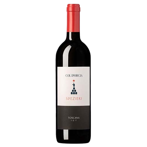 "Toscana Rosso IGT ""Spezieri"""