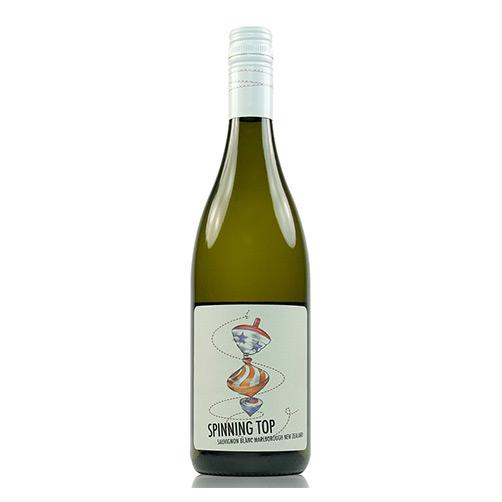 "Marlborough Sauvignon Blanc ""Spinning Top"""