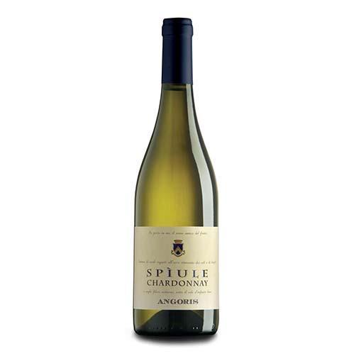 """Colli Orientali del Friuli Chardonnay DOC """"Spìule Angoris Riserva Giulio Locatelli"""""""