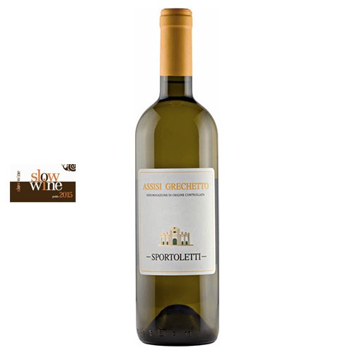 Assisi Grechetto DOC