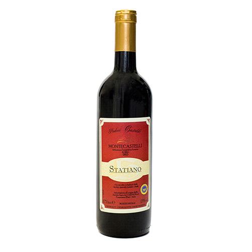 "Montecastelli Rosso IGT ""Statiano"""