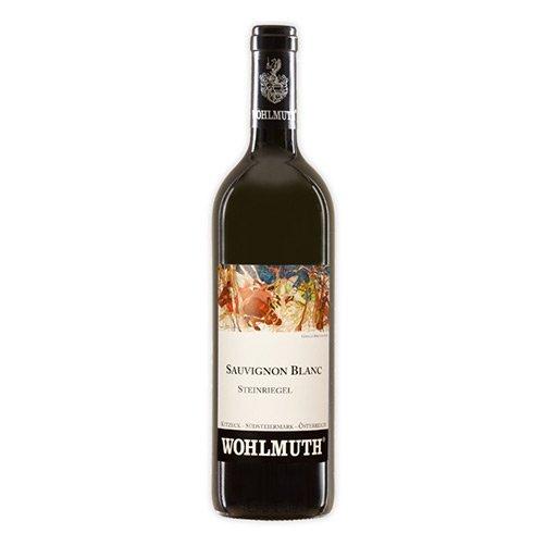 Austrian Sauvignon Blanc Steinriegl