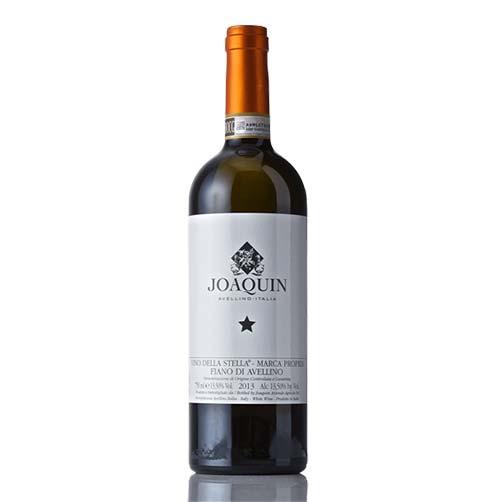"""Fiano di Avellino DOCG """"Vino della Stella"""""""