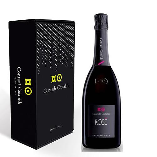 Franciacorta Rosé DOCG