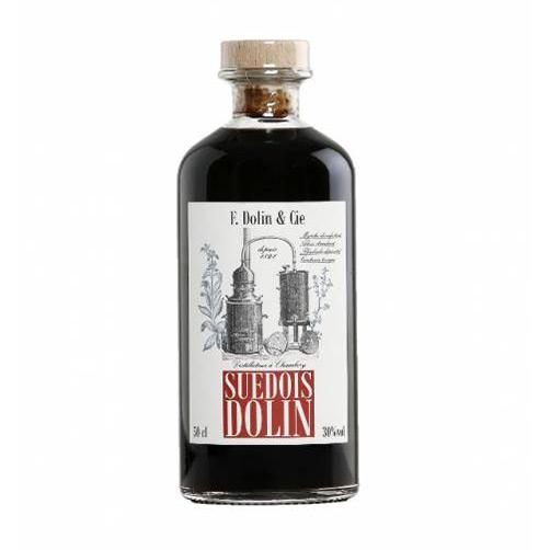 Suedois Vermouth
