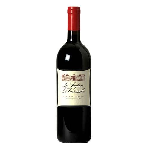 """Maremma Toscana Rosso IGT """"Le Sughere di Frassinello"""""""