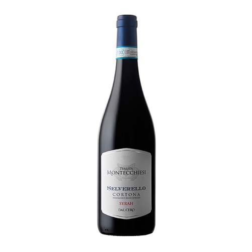 """South Africa Syrah Viognier """"The Pierneef Collection"""""""
