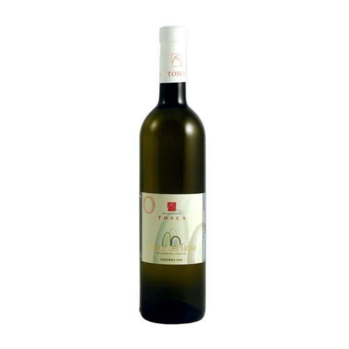 """Terre dei Colleoni Chardonnay DOC """"Bianco del Tasso"""""""