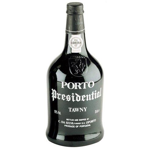 """Porto Tawny """"Presidential"""""""
