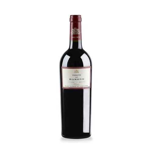"""Toscana Rosso IGT """"Tenute del Barone"""" 2007 Magnum"""