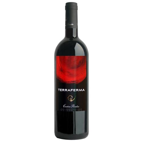 "Puglia Rosso IGT ""Terraferma"""