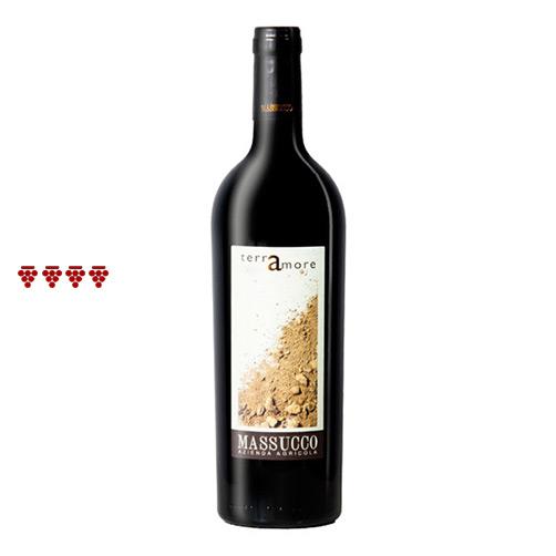 """Vino Rosso """"Terramore"""""""
