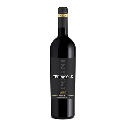 "Toscana Rosso IGT ""Terrasole"""