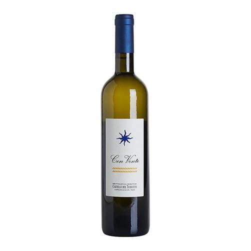 """Toscana Bianco IGT """"Con Vento"""""""