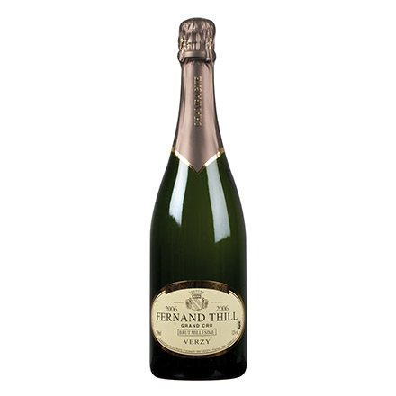 Champagne Millésime 2008 Grand Cru