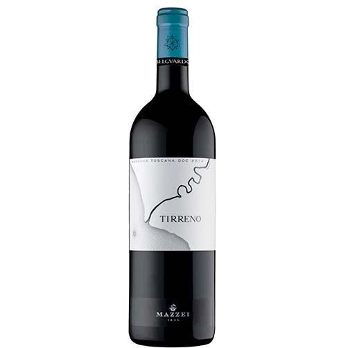 """Maremma Toscana Rosso DOC """"Tirreno"""""""
