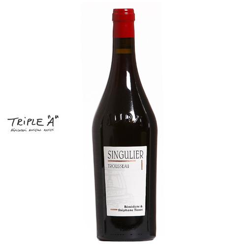 Arbois Rouge Trousseau