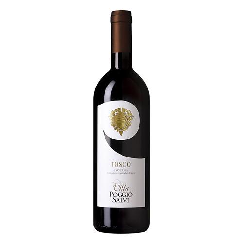 """Toscana Rosso IGT """"Tosco"""""""