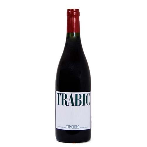 """Vino Rosso """"Trabic"""""""