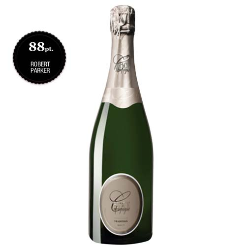 "Champagne Brut ""Tradition"" Magnum"