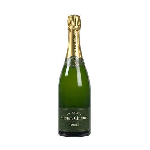 Champagne Brut Cuvée Tradition Premier Cru