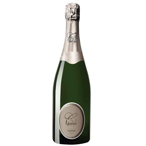 "Champagne Brut ""Tradition"" Jéroboam"