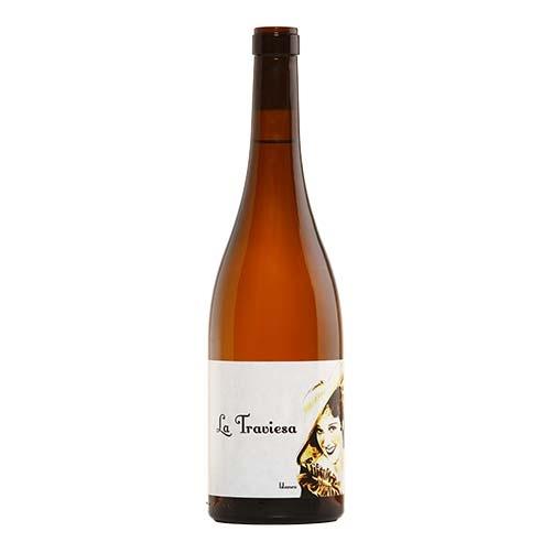 """Vino Blanco """"La Traviesa"""""""
