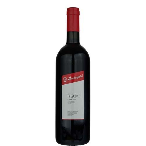 """Umbria Rosso IGT """"Trescone"""""""