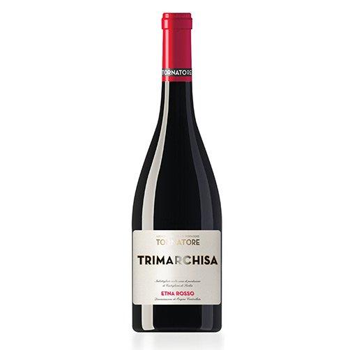 """Etna Rosso DOC """"Trimarchisa"""""""